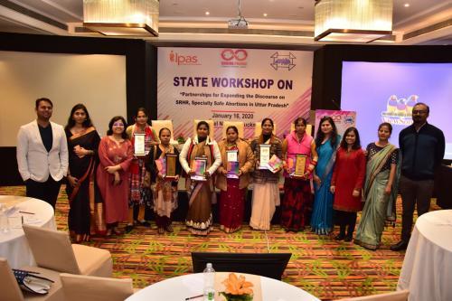 State Level Workshop